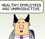 Välj rätt chef, inte jobb eller arbetsuppgifter