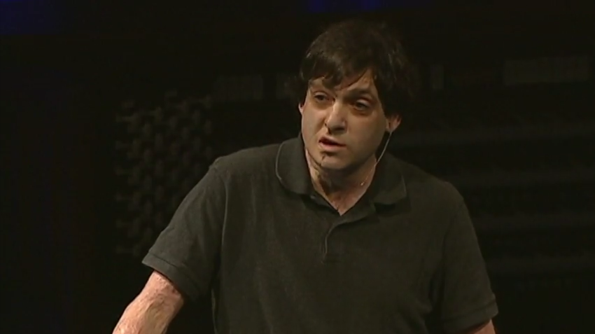TED Dan Ariely